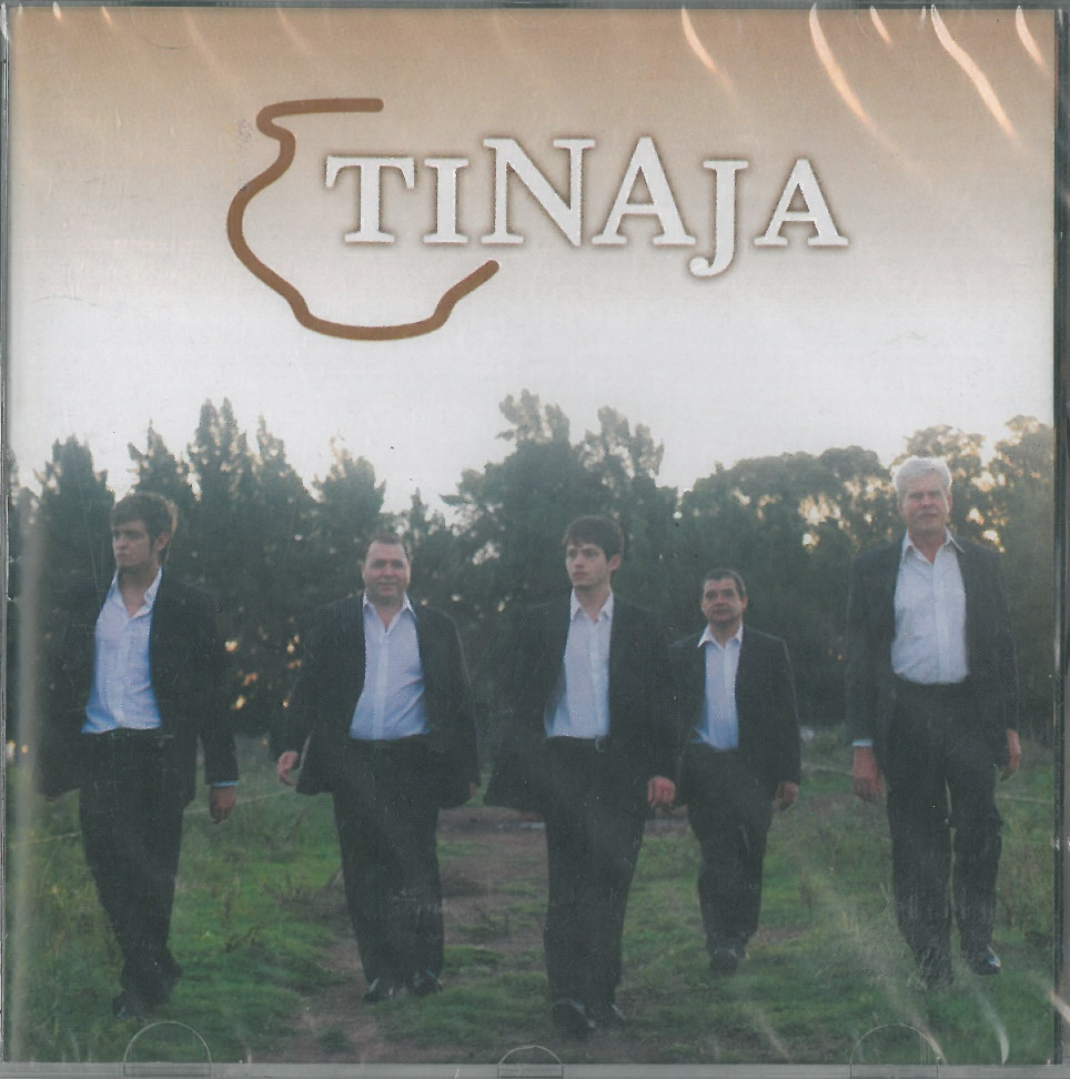 grupo vocal tinaja
