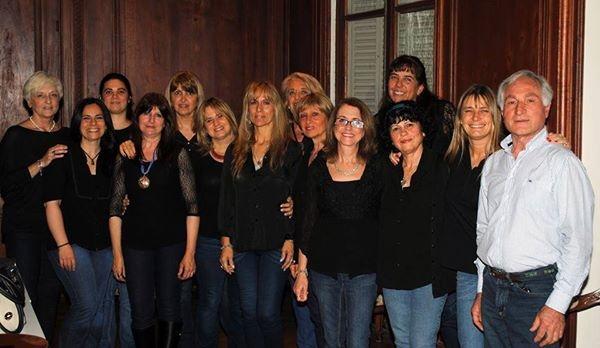 Coro Femenino Stella Maris