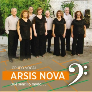 Vocal Arsis Nova
