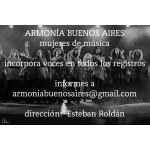 Armonia Buenos Aires
